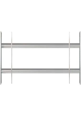 GAH ALBERTS Fenstersicherung »Secorino Basic«, BxH: 50 - 65x30 cm, verzinkt kaufen