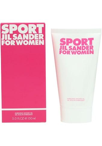 JIL SANDER Duschgel »Sport for Women« kaufen