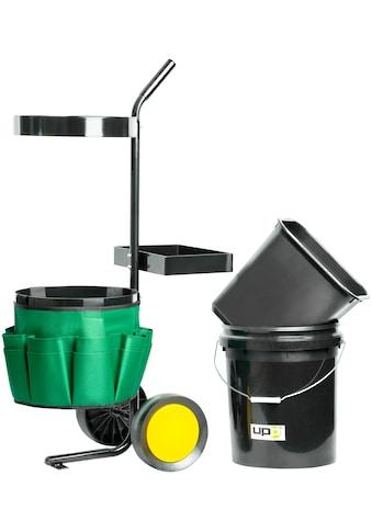 UPP Transportwagen »Werkzeugtrolley«, für Gartenwerkzeuge aller Art kaufen