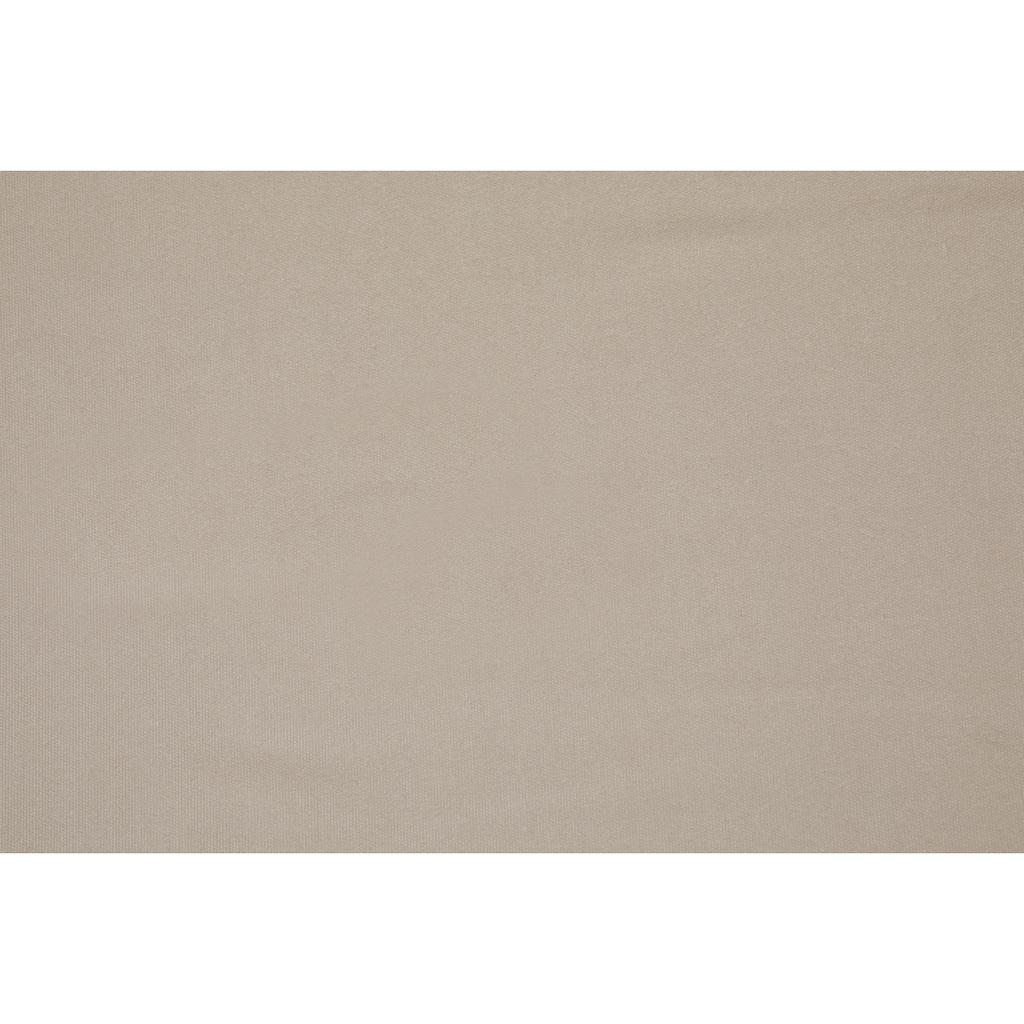 Guido Maria Kretschmer Home&Living Loungesofa »Norderney«, BxLxH: 146x140x78 cm, Strandkorb