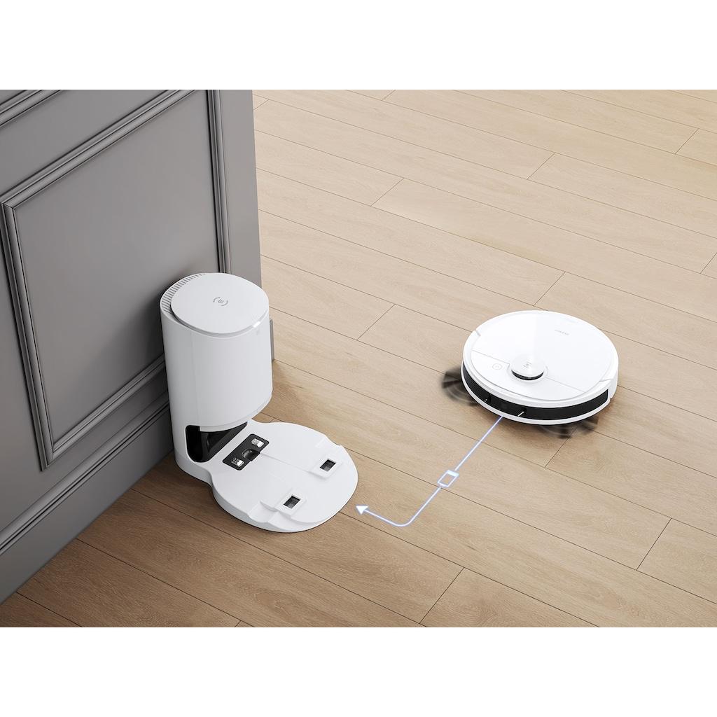 ECOVACS Saugroboter »DEEBOT N8 Pro+«