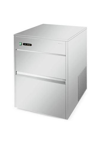 Klarstein Eiswürfelmaschine Industrie 260 W 50kg/Tag Edelstahl »Powericer XXXL« kaufen