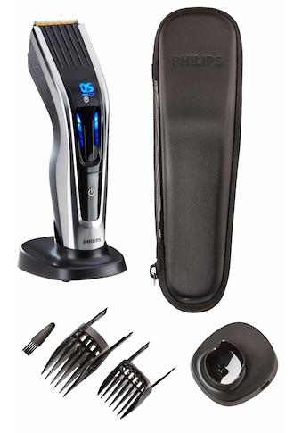 Philips Haarschneider Series 9000 HC9450/20, Aufsätze: 3 Stk. kaufen
