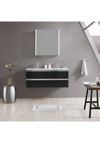 MAW Badezimmerspiegelschrank »A - SP6070 LED - Spiegelschrank 1 - teilig«, 60x12x70 cm kaufen