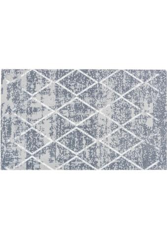 Fußmatte, »Miabella 1669«, ASTRA, rechteckig, Höhe 7 mm, maschinell getuftet kaufen