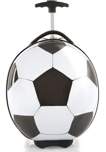 Heys Kinderkoffer »Fußball, 41 cm«, 2 Rollen kaufen
