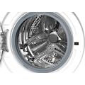 Sharp Waschmaschine »ES-HFH814AW3-DE«, ES-HFH814AWC-DE