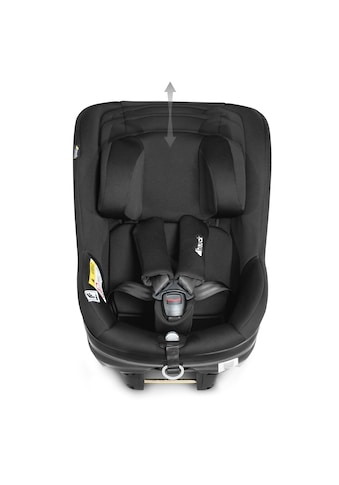Hauck Autokindersitz »select Kids i-size«, Klasse 0 / I (bis 18 kg), 4-fach verstellbarer Neigungswinkel in Fahrtrichtung mit einer Hand kaufen