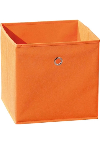 INOSIGN Faltbox »Winny Orange« kaufen