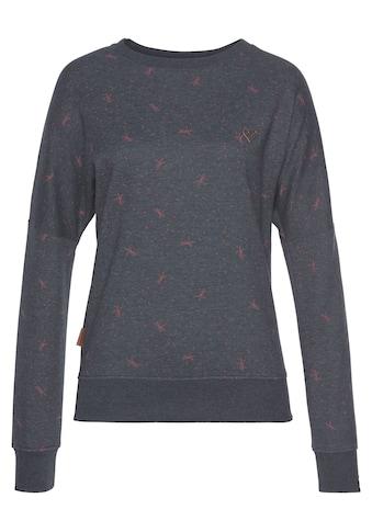 alife and kickin Sweatshirt »DarlaAK« kaufen