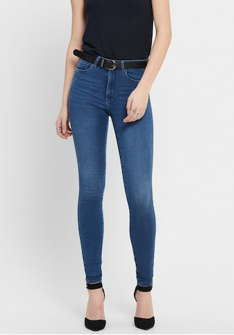 Only Skinny-fit-Jeans »ONLROYAL LIFE HIGH SKINNY« kaufen