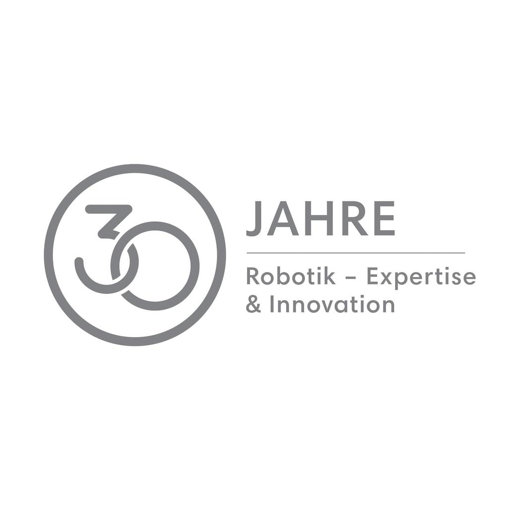 iRobot Saugroboter »Roomba i7+ (i7558+)«, mit automatischer Absaugstation