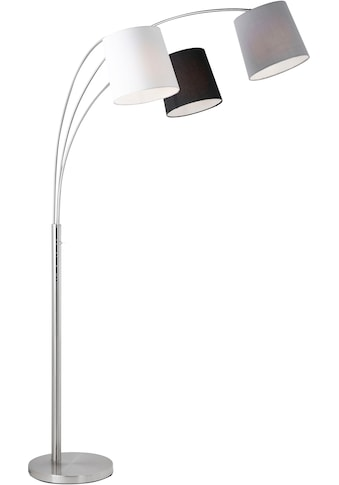 Home affaire,Stehlampe»MELVIN«, kaufen