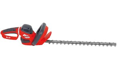 Grizzly Tools Elektro-Heckenschere »EHS 600-61 R«, 55 cm Schnittlänge kaufen