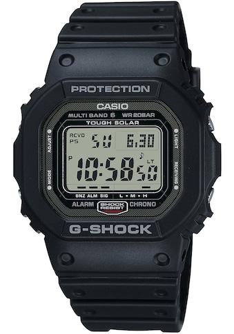 CASIO G-SHOCK Funkchronograph »GW-5000U-1ER« kaufen