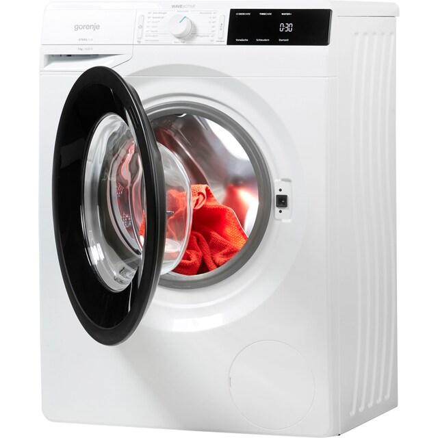 GORENJE Waschmaschine Wave E 74S3 P