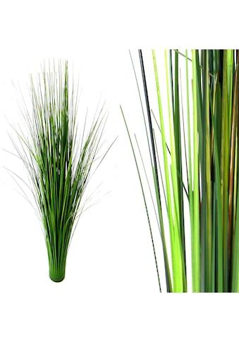Creativ green Kunstgras »Grasbusch« kaufen