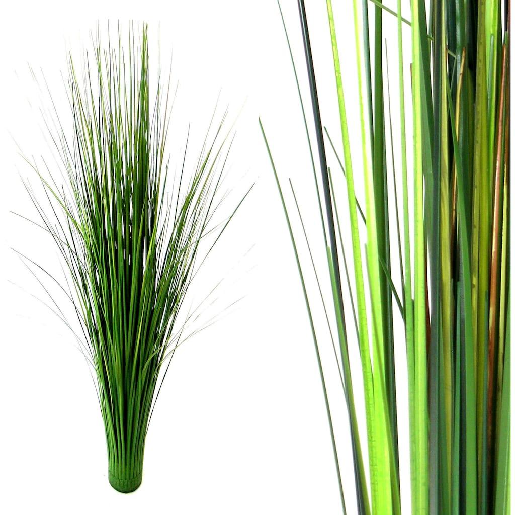 Creativ green Kunstgras »Grasbusch«