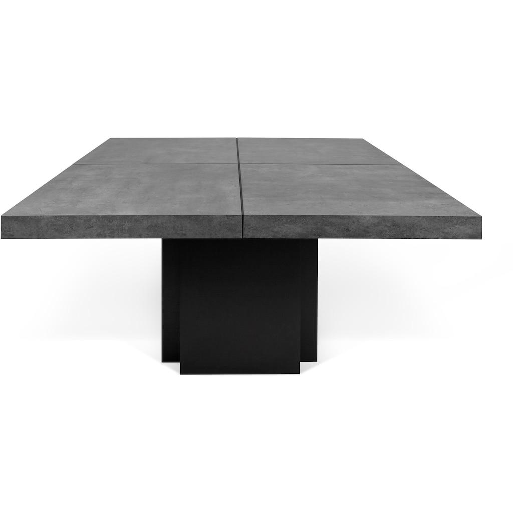 TemaHome Esstisch »Dusk«, in unterschiedlichen Tischgrößen und Farbvarianten erhältlich
