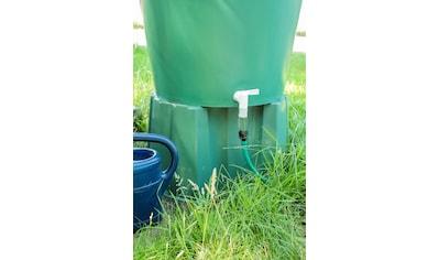 VITAVIA Bewässerungszubehör »RWK36«, Regentonnenset 36 Tropfer kaufen
