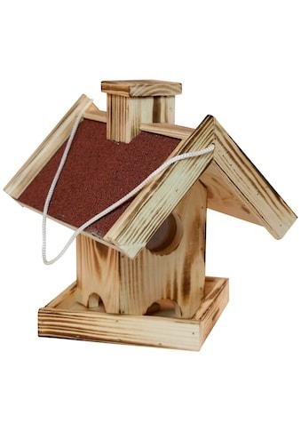 Windhager Vogelhaus »Gaisberg«, BxTxH: 27x24x25 cm kaufen