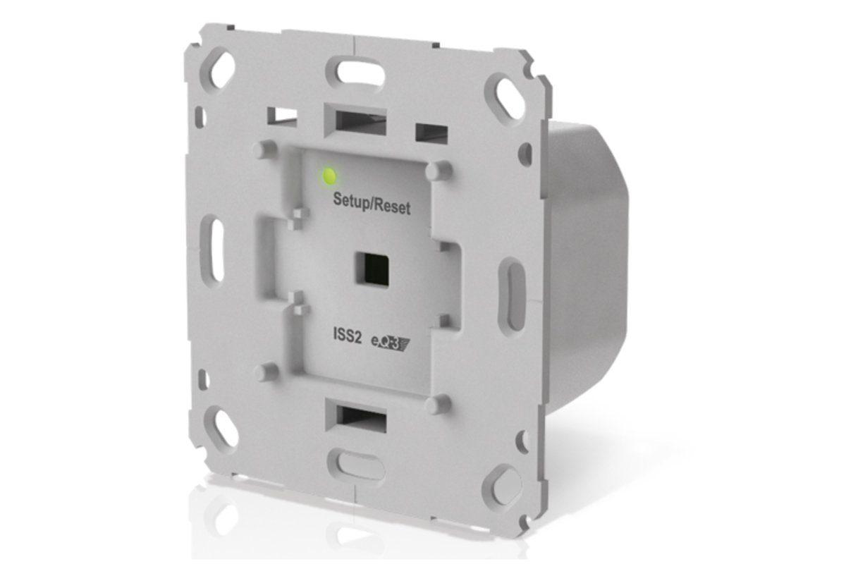 innogy Smart Home Zubehör »Unterputz-Lichtschalter (ISS2 ...