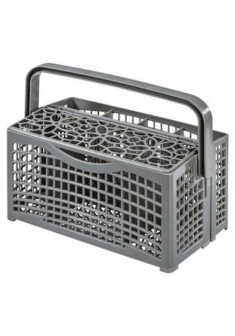 Xavax Besteckkorb für Spülmaschine 2in1 »mit flexibler Aufteilung« kaufen