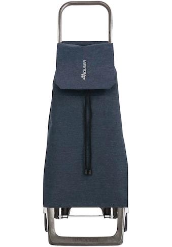 Rolser Einkaufstrolley »Joy Jet Tweed«, mit 2 Rädern, Tasche abnehmbar kaufen
