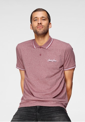 Jack & Jones Poloshirt »TONS POLO« kaufen