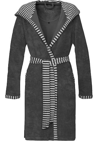 Damenbademantel »Juno«, Vossen kaufen