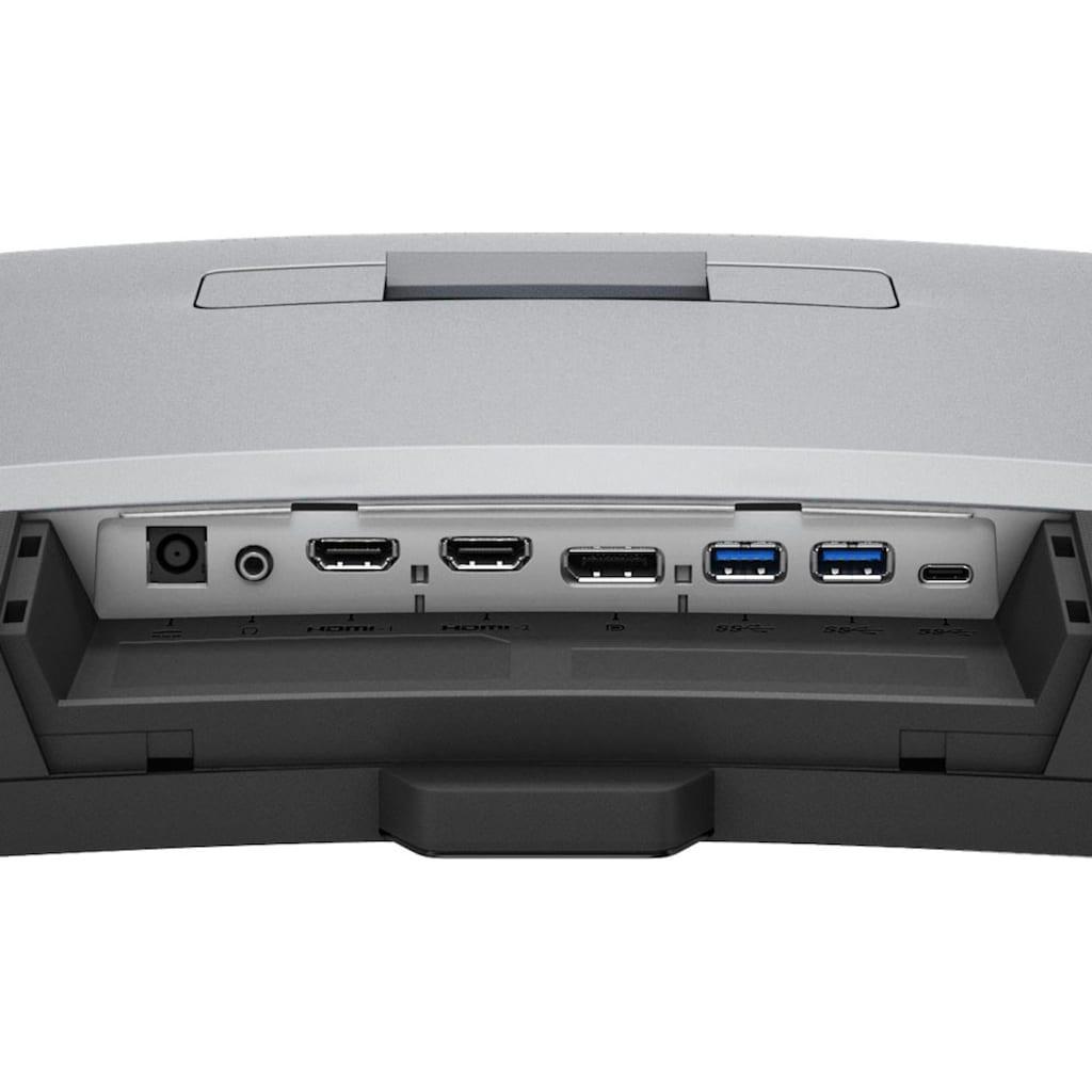"BenQ Curved-Gaming-Monitor »EX3203R«, 80 cm/31,5 "", 2560 x 1440 px, WQHD, 4 ms Reaktionszeit, 144 Hz"