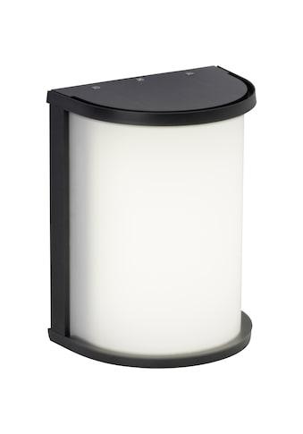 Brilliant Leuchten Travis LED Außenwandleuchte anthrazit kaufen