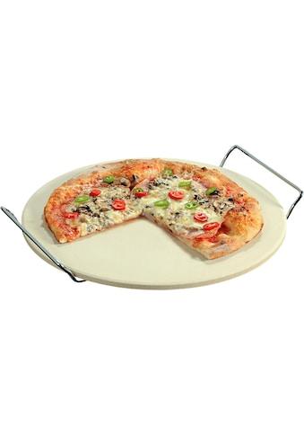 KESPER for kitchen & home Pizzastein kaufen