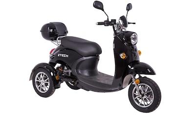 ZTECH Elektromobil »X3«, 2200 W, 25 km/h kaufen