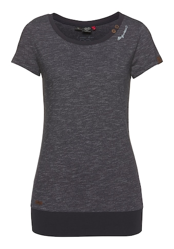 Ragwear T - Shirt »LESLY« kaufen