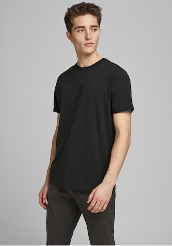 Jack & Jones T-Shirt »Spring Tee« kaufen