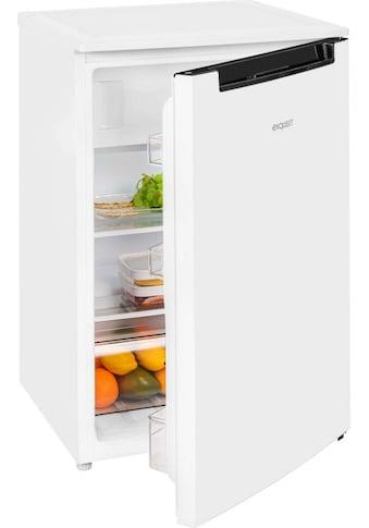 exquisit Table Top Kühlschrank »KS 15-4 A++«, KS 15-4 A++, 85 cm hoch, 55 cm breit kaufen
