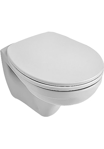 Villeroy & Boch WC - Sitz, »O.novo«, (1 - tlg.) kaufen