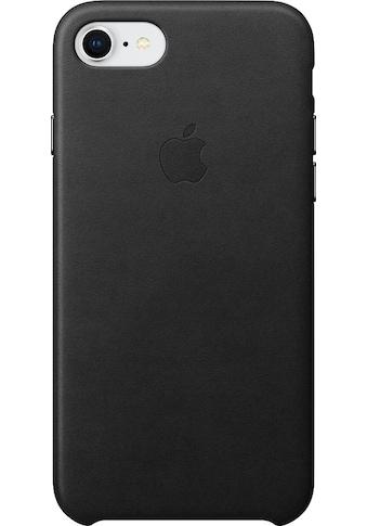 Apple Smartphone - Hülle »iPhone 8 / iPhone 7 Leder Case« kaufen