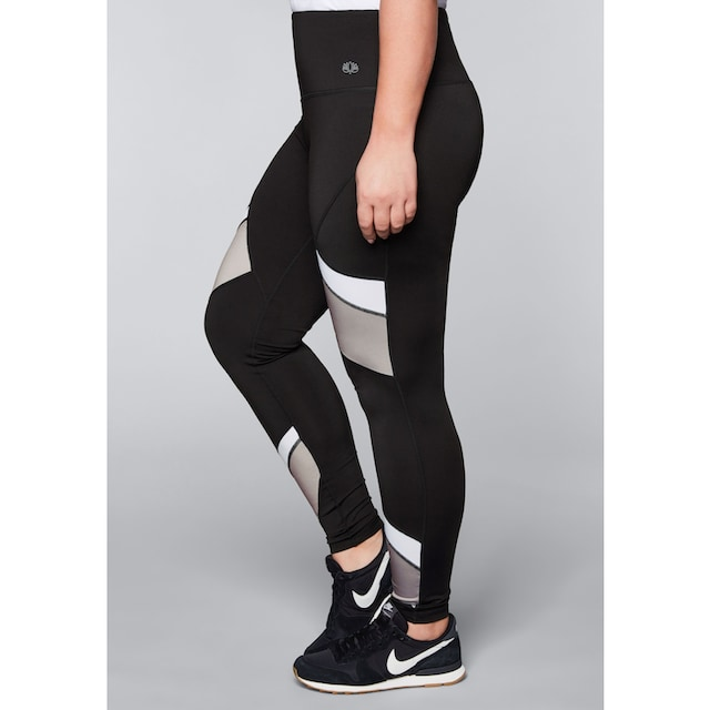 Sheego Leggings