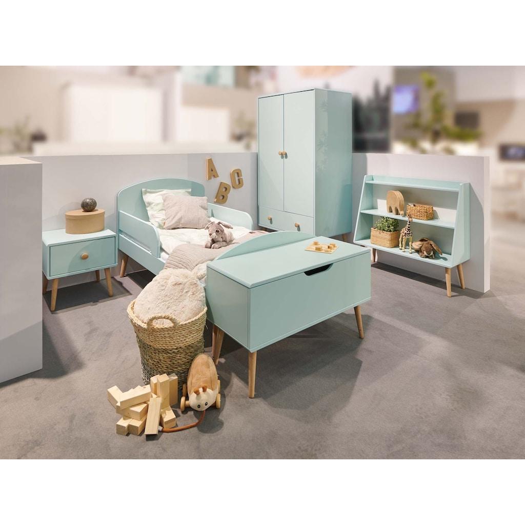 STEENS Bücherregal »Gaia«, Kinder- und Jugendzimmer in skandinavischem Design