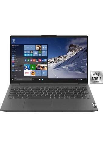 Lenovo IdeaPad 5 15IIL05 Notebook (39,62 cm / 15,6 Zoll, Intel,Core i5, 512 GB SSD) kaufen