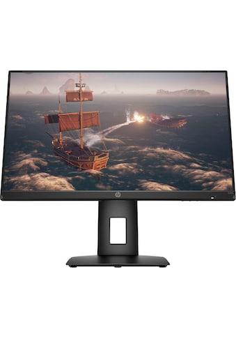 """HP Gaming-Monitor »X24ih«, 60,5 cm/23,8 """", 1920 x 1080 px, Full HD, 1 ms Reaktionszeit, 144 Hz kaufen"""