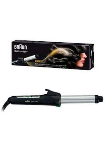 Braun Lockenstab Satin Hair 7 CU 710, Keramik - Beschichtung kaufen