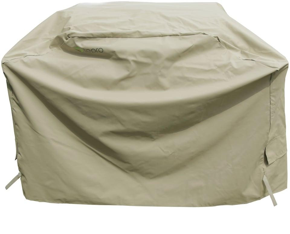 Tepro Holzkohlegrill Toronto Zubehör : Tepro abdeckhaube für holzkohlegrill »toronto xxl« bxt: 150x70 cm