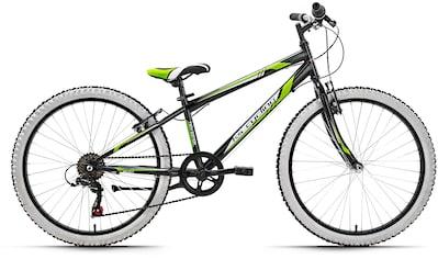 KS Cycling Jugendfahrrad »Scrawler«, 6 Gang Shimano Tourney Schaltwerk, Kettenschaltung kaufen
