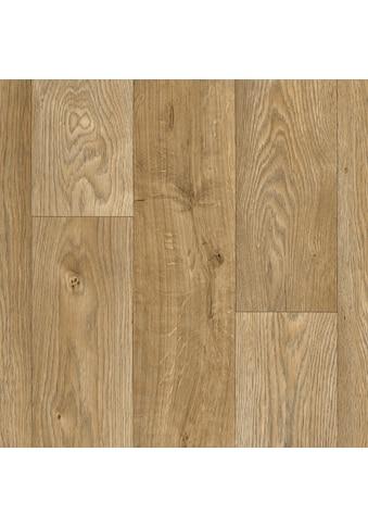 ANDIAMO Packung: Vinylboden »Elegance«, Breite 300 cm, Meterware, Stab - Optik Aspin kaufen