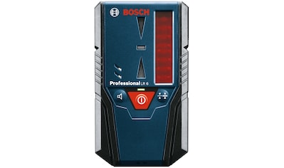 Bosch Professional Laser-Empfänger »LR 6«, Max. Reichweite: 10m kaufen
