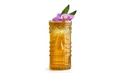 van Well Cocktailglas »Mai Tai«, (Set, 4 tlg.), Inhalt 490 ml, im Geschenkkarton kaufen