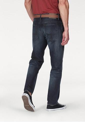s.Oliver 5 - Pocket - Jeans (Set, mit Gürtel) kaufen